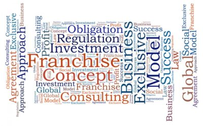 What laws apply when terminating a franchise?